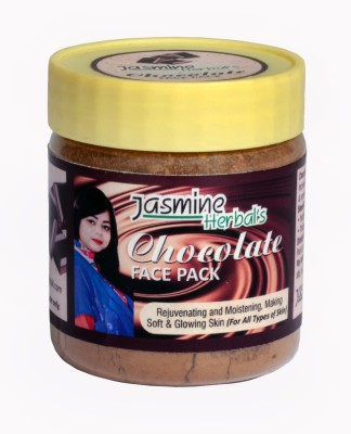 Jasmine Herbals Chocolate Face Pack