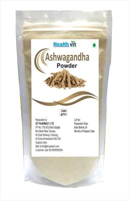 West-Coast Healthvit Ashwagandha Powder