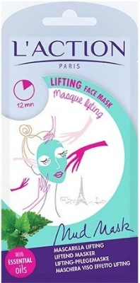 L,action Lifting Face Mask
