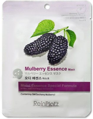 Krishkare Mulberry Essence Mask