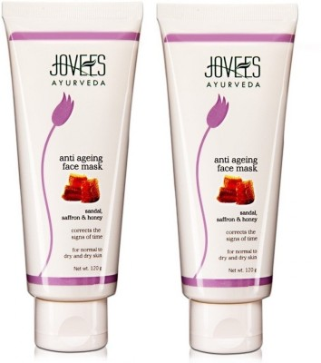 Jovees Anti Ageing Mask