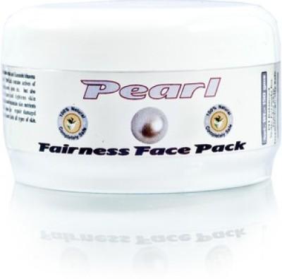 Adidev Herbals Skin Whitening Pearl Face Pack