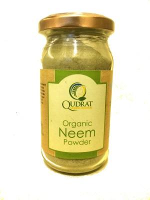 Qudrat Organic Neem Powder