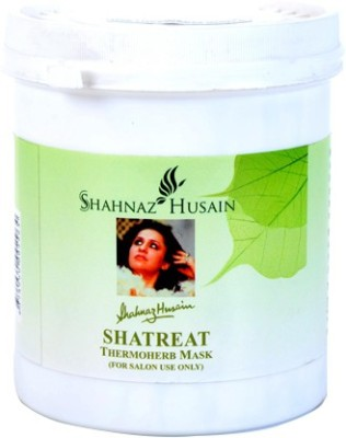 Shahnaz Husain Shatreat Plus Thermoherb Mask