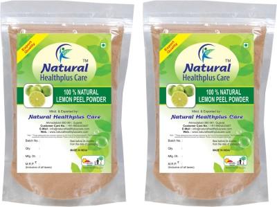 Natural Healthplus Care Lemon Powder Combo