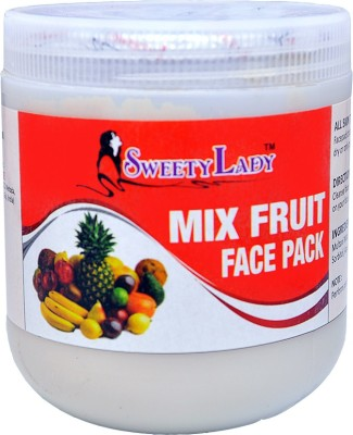 Sweety Lady mix fruit Face pack(500 g)