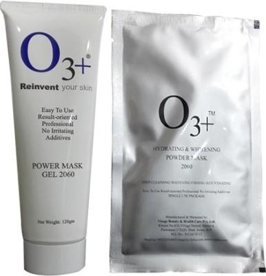 O3+ Powder Mask 2060