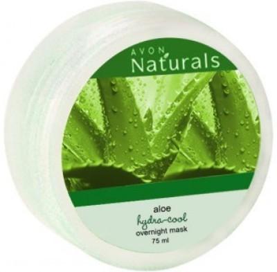 Avon Naturals Hydra-Cool Overnight Mask