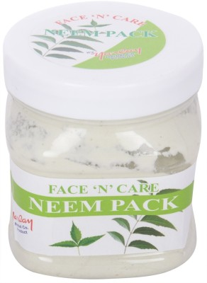 Face,N,Care Neem Face Pack 450gm