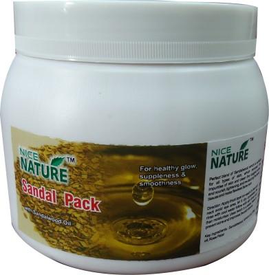 NICE NATURE SANDAL FACE PACK 450GMS