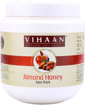 Vihaan Almond Honey Face Pack(500 g)