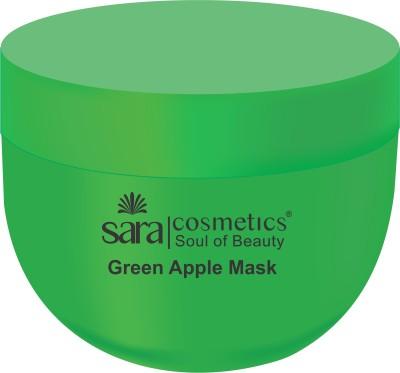 Sara Green Apple Mask