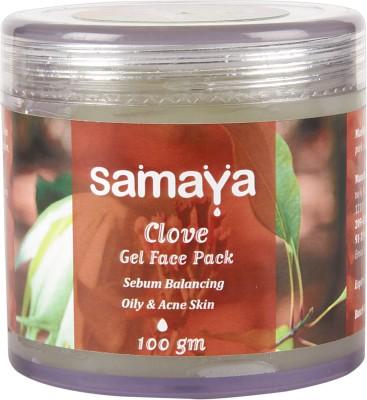 Samaya Clove Gel Face Pack