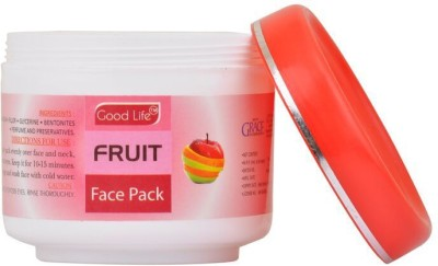 Good Life Fruit Face Pack.