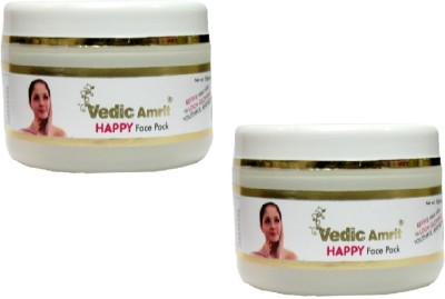 Vedic Amrit Happy Face Pack