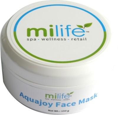 Milife Aquajoy Skin Hydrating Face Mask