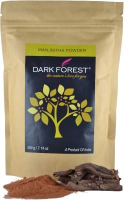 Dark Forest Majistha Root Powder