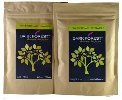 Dark Forest Kapur Kachri + Pomegranate Combo