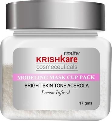 Krishkare Modeling Mask Cup Acerola