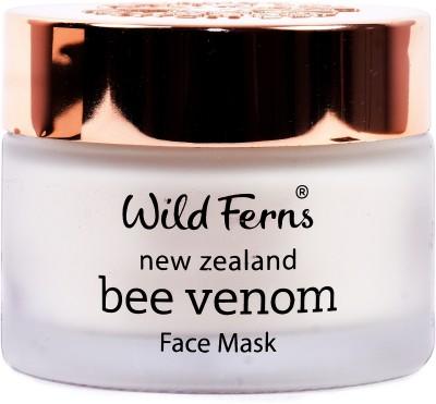 Wild ferns BEE VENOM FACE MASK 50 GM