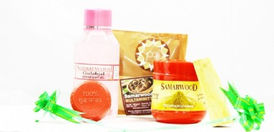 Samarwood Combo Pack 4