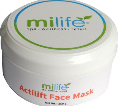 Milife Actilift Skin Firming Face Mask