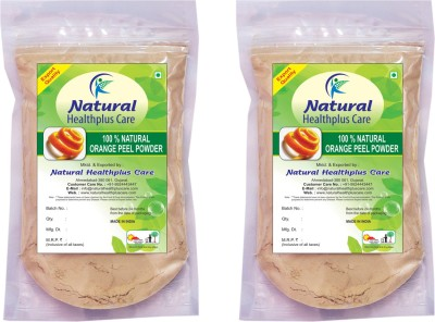 Natural Healthplus Care Orange Powder Combo