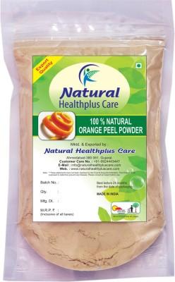 Natural Healthplus Care Orange Powder