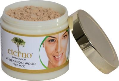 Eterno Ayurvedic natural white sandalwood powder