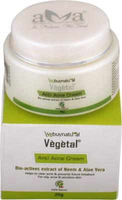 Vegetal Anti Acne