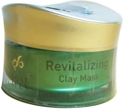Herbal Heaven Revitalizing Clay Mask