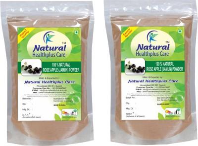 Natural Healthplus Care Jamun Powder Combo