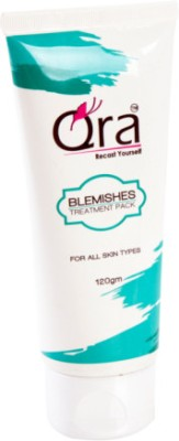 Qra Herbal Blemishes Treatment Pack