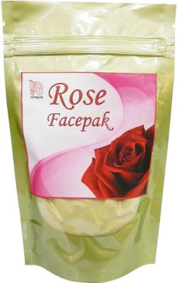 Nirogam Rose::Facepack