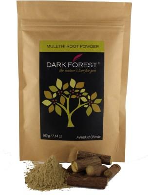 Dark Forest Mulethi Powder