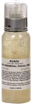 Avani - Dead Sea Cosmetics Skin Renewal Vitamin Facial Peel