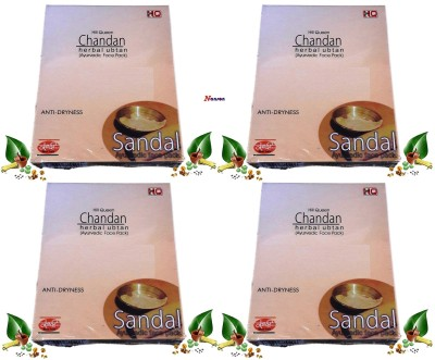 Khadi Herbal Chandan Face pack with Anti-Dryness