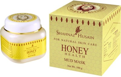 Shahnaz Husain Honey Health Ayurvedic Mud Mask