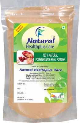 Natural Healthplus Care Pomegranate Powder