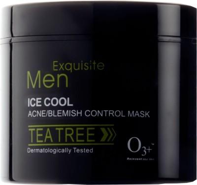 O3+ Men Ice Cool Acne-blemish Control Mask