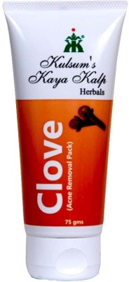 Kulsum's Kaya Kalp Clove Acne Removal Pack