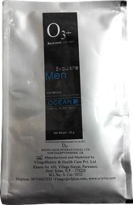 O3+ Exquisite Men Ocean Premium quality Algae Peel Of Facial Mask