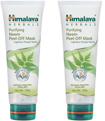 Himalaya Purifying Neem Peel-off mask