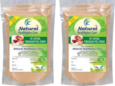 Natural Healthplus Care Pomegranate Powder Combo