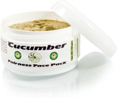 Adidev Herbals Skin Brightening Cucumber Face Pack
