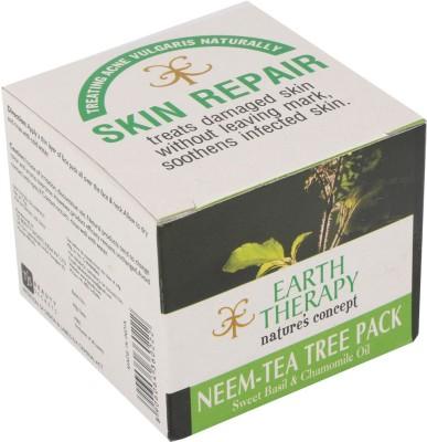EARTH THERAPY Skin Repair Neem-Tea Tree