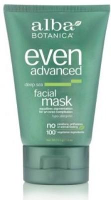 Alba Botanica Deep Sea Face Mask