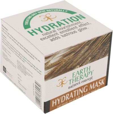 EARTH THERAPY Hydrating Mask