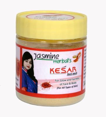 Jasmine Herbals Kesar Face Pack