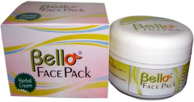 Bello Face Pack
